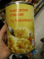 Macaroni cheese - Product