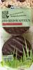 Bio-Reiswaffeln Zartbitterschokolade - Produkt