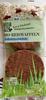 Bio-Reiswaffeln Vollmilchschokolade - Produkt