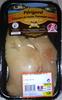 Découpe de poulet fermier jaune - Product