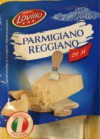 Parmigiano - Produit - fr