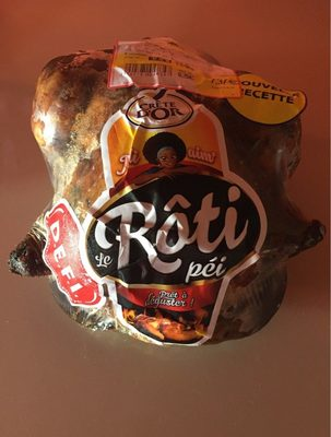 Roti le pei - Produit - fr