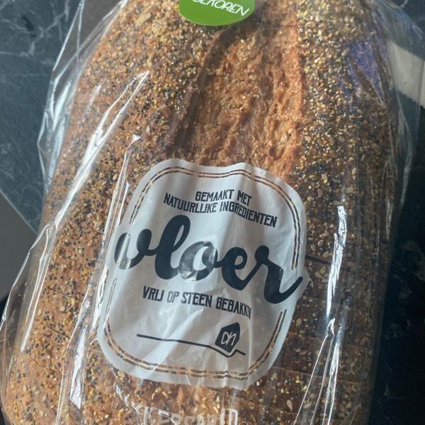 Vloerbrood volkoren - Product - en