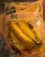 Bananes bio - Product