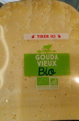 Gouda vieux - Produit