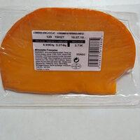 Mimolette Française - Product