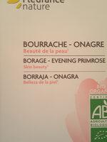 bourrage onagre - Produit - fr