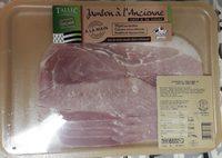 Jambon à l'ancienne salé à la veine - Product - fr
