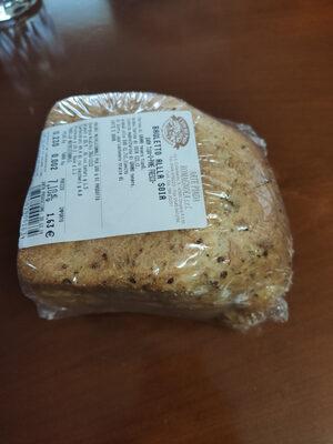 bauletto alla soia - Product - it