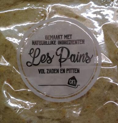 Madelaine Mais - Product - nl