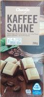 Kaffee Sahne - Product