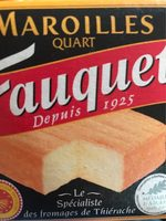 Maroilles Quart - Product - fr