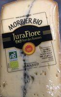 Morbier bio - Product
