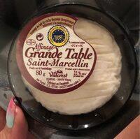 Saint marcellin - Product