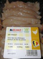 Blanc de poulet / filet de poitrine - Product