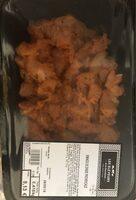 Emincé de dinde à la provencale - Product - fr