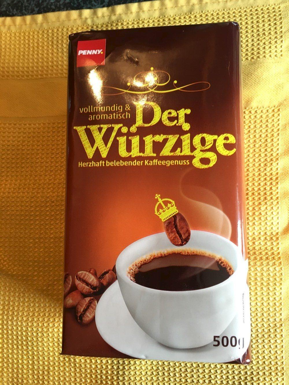 Der Würzige - Produit - fr