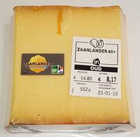 Zaanlander 48+ - Product - nl