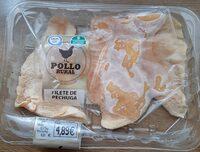Filete de pechuga - Product
