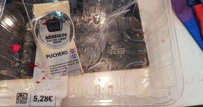 Puchero - Product