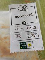 Roompaté - Product - fr