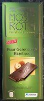 Puur Geroosterde Hazelnoot - Product - nl