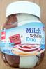 Milch Schoko Duo - Produkt