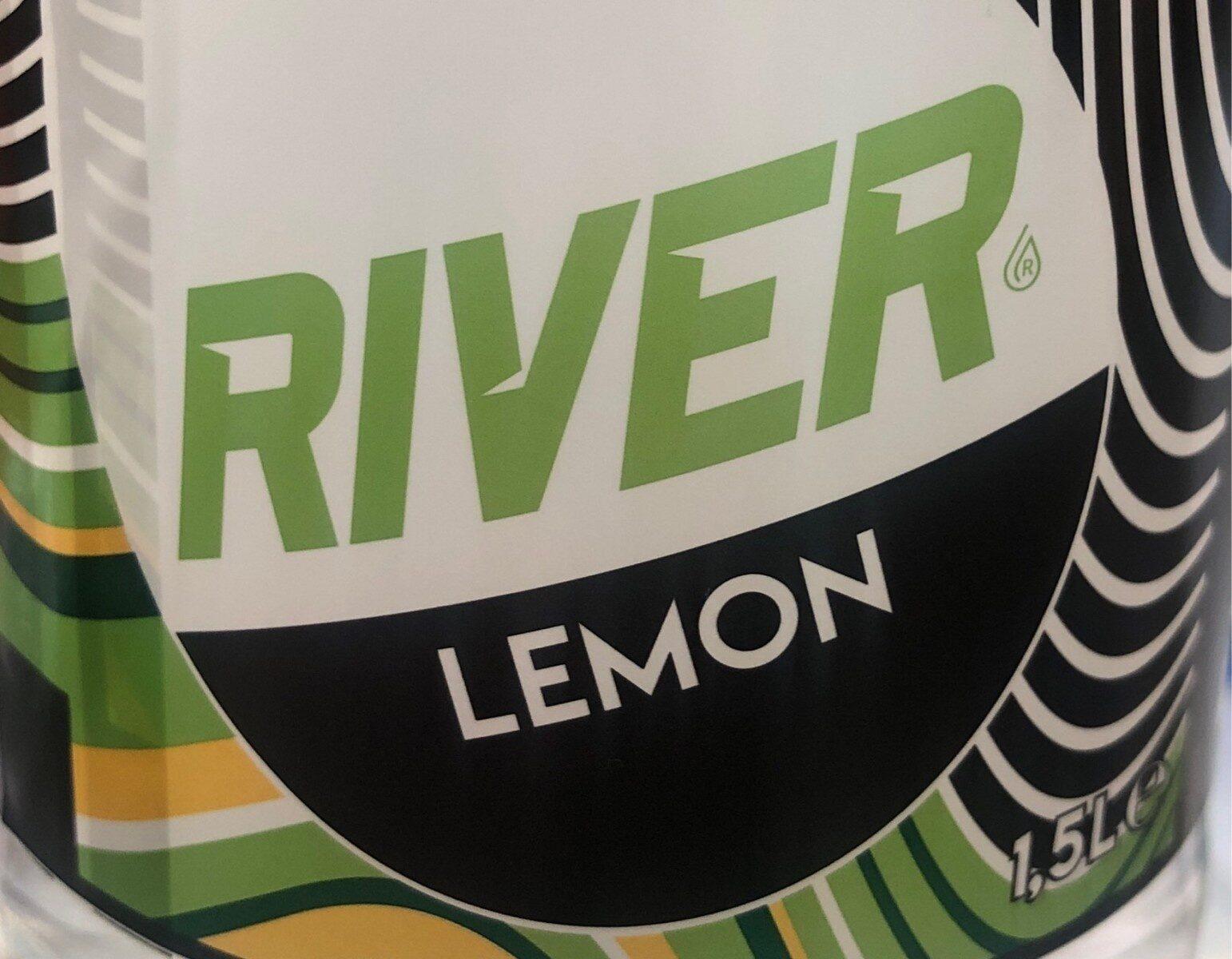 River lemon - Produit - fr