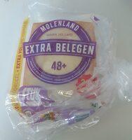 kaas extra belegenn - Product - nl