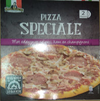 Pizza Speciale - Product - en