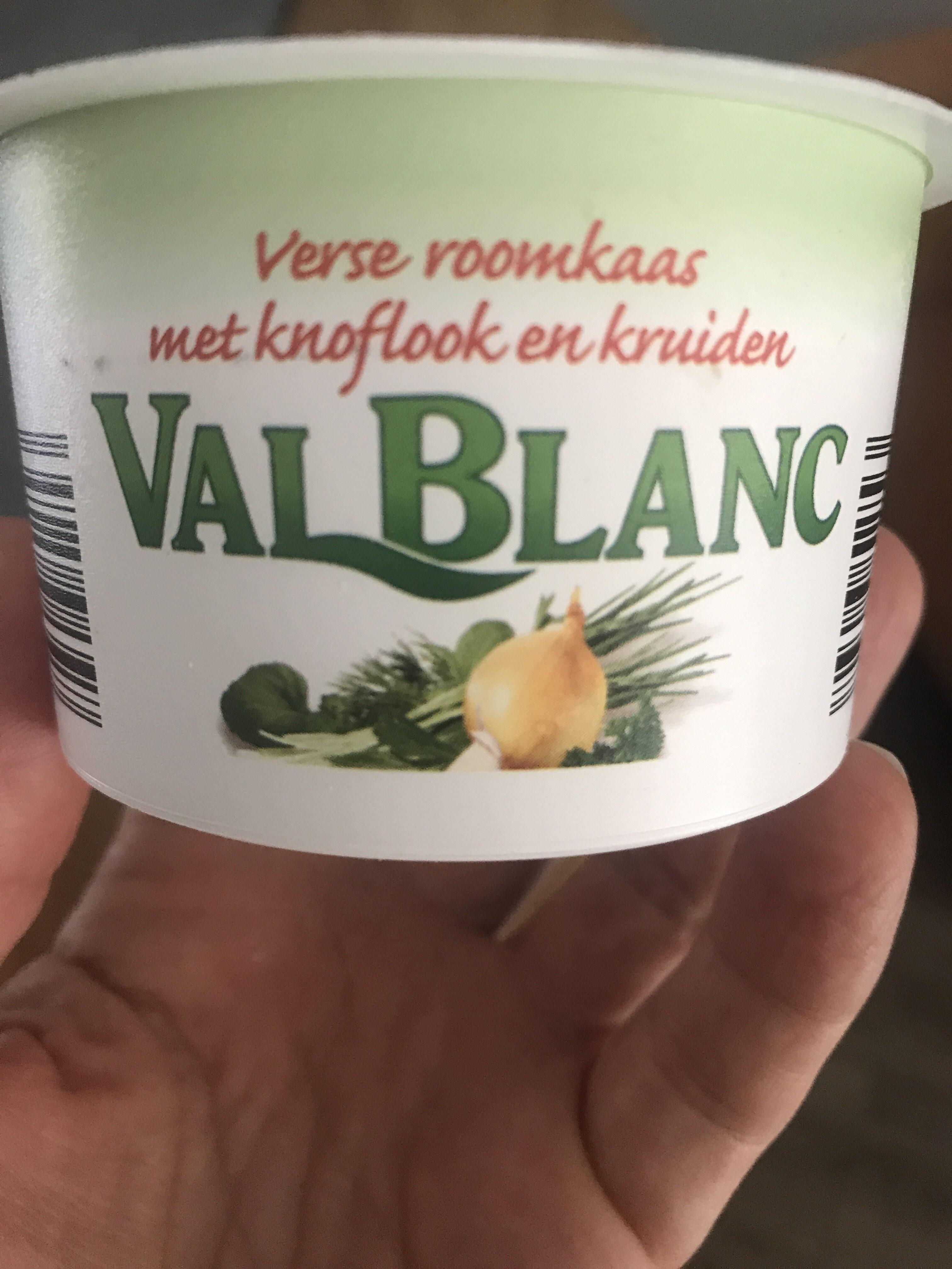 Roomkaas - Product - nl