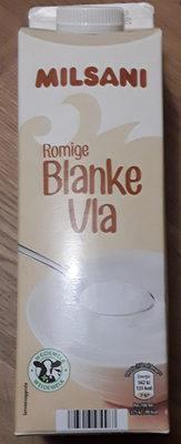 Blanke Vla - Product - nl
