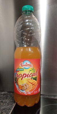 Tropical koolzuurvrij - Product - nl