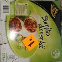 Fajita dinner kit - Produit - fr