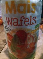 Maiswafels - Product - nl