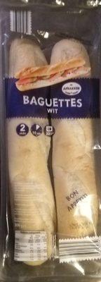 Baguettes Wit - Product - nl