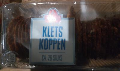 Kletskoppen - Product - nl
