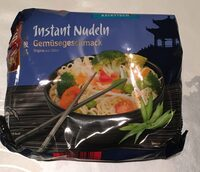 Asia Instant Nudeln - Product