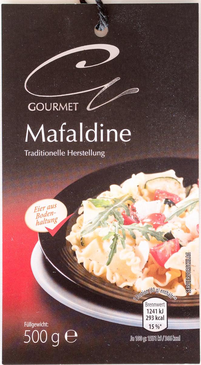 Mafaldine - Produit