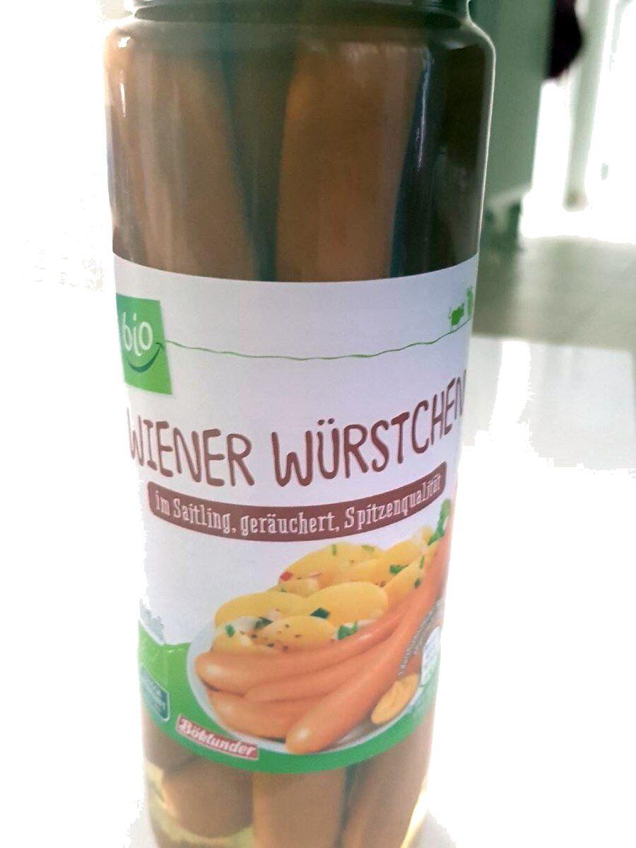 Böklunder Wiener Würstchen - Product - de