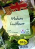 Medium Cauliflower - Product