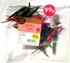 Bird eye chillies - Product