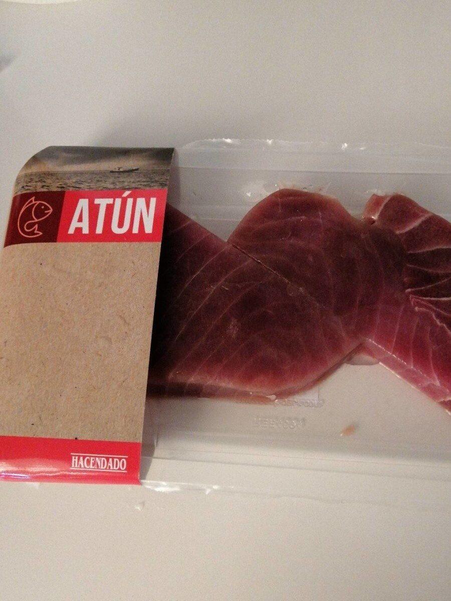 Atún - Product - es