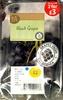Black Grapes - Produit