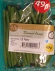 Trimmed Beans - Product