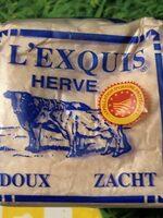 L'EXQUIS Herve Doux - Product - de