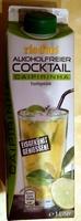Alkoholfreier Cocktail Caipirinha - Product