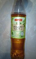 Goldfit Holunder Blüten Sirup - Product