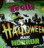 Halloween Magic Horror, Trolli - Product