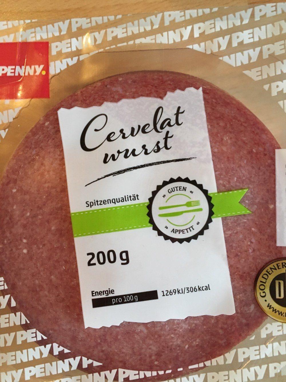 Cervelatwurst - Produit - de